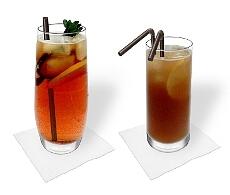 Longdrink-Gläser