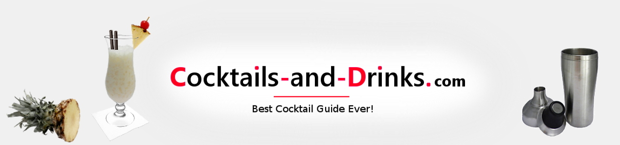 Logo von cocktails-and-drinks.com