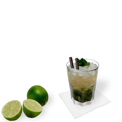 Mojito Rezept Cocktails Drinks