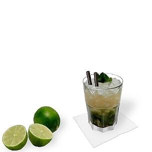 Mojito Alkoholgehalt