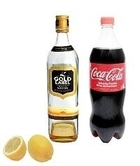 Whisky Cola Zutaten